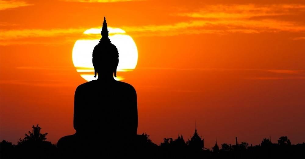 10 sutras budistas que te ayudarán a mantenerte siempre en armonía