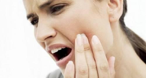 Cómo calmar el dolor de muelas naturalmente