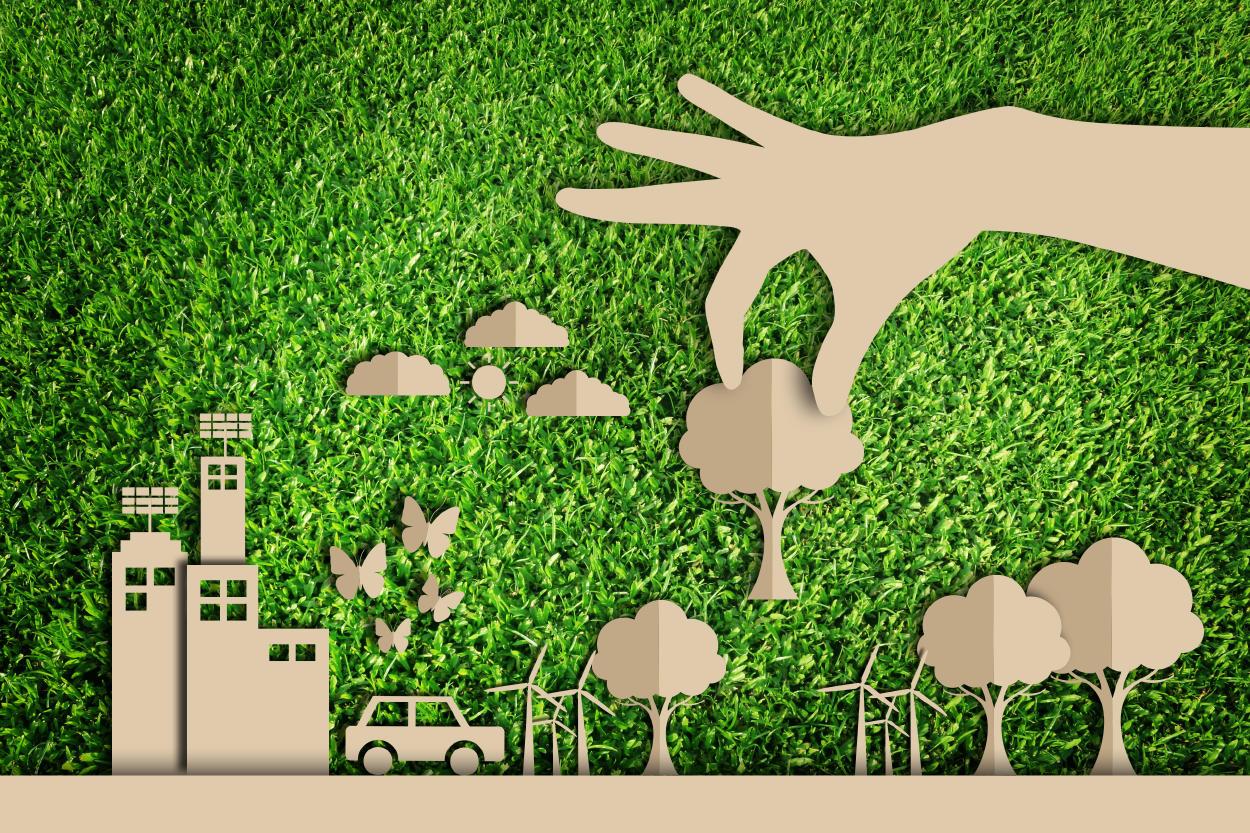 Soluciones basadas en la naturaleza para las ciudades de América Latina