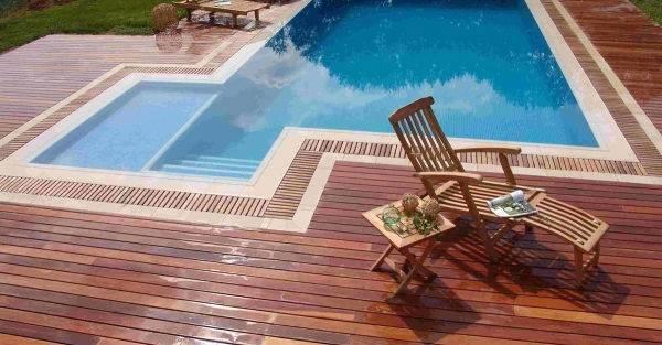 Un argentino autodidacta ideó un sistema de climatización solar para piscinas