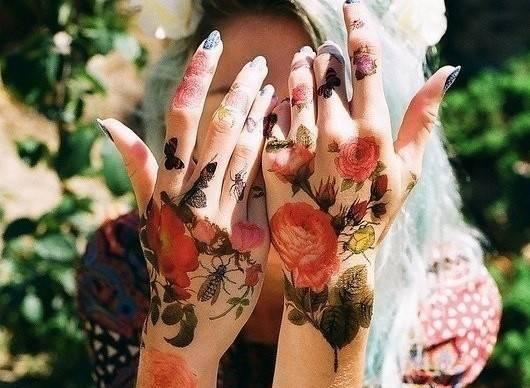 15 tatuajes que todo amante de la naturaleza querrá tener