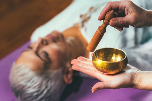 beneficio musicoterapia en adultos mayores