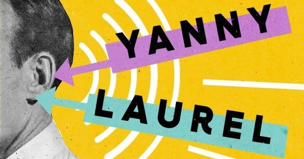 Yanny o Laurel: el video video viral en el que unos escuchan Yanny y otros Lau..