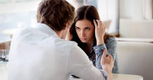 ¿Por qué no deberías hacerte cargo de las emociones de un hombre?