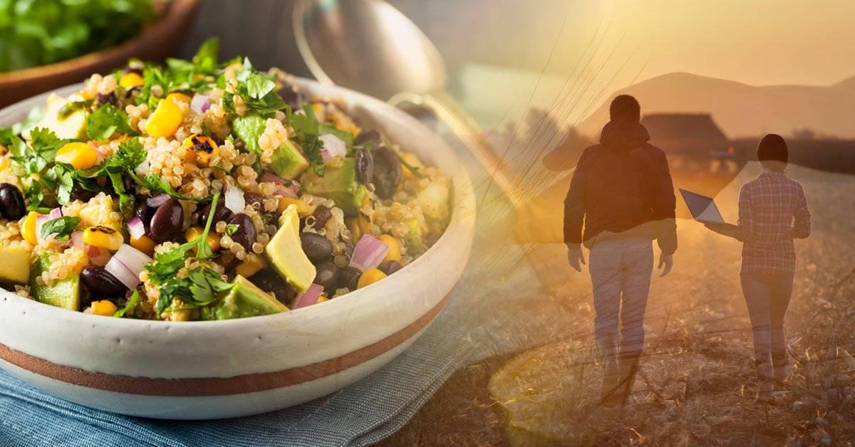 Este superalimento también tiene beneficios... ¡Que no son alimenticios!