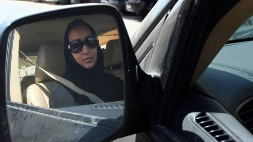 7 cosas cotidianas que una mujer no puede hacer en Arabia Saudita