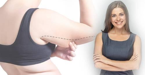 adelgazar brazos y abdomen imagenes