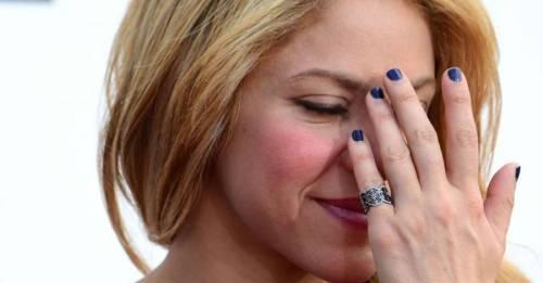 Ésta es la romántica razón por la que Shakira pidió ser operada en Barcelona