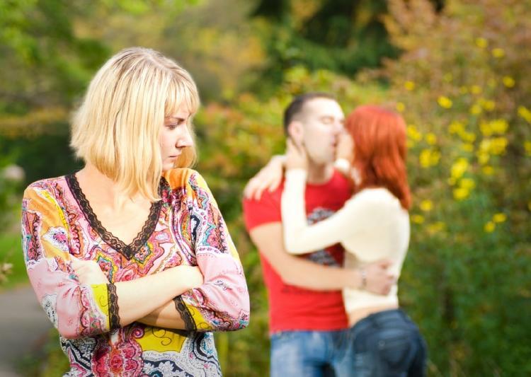 qué significa soñar que engañas a tu pareja