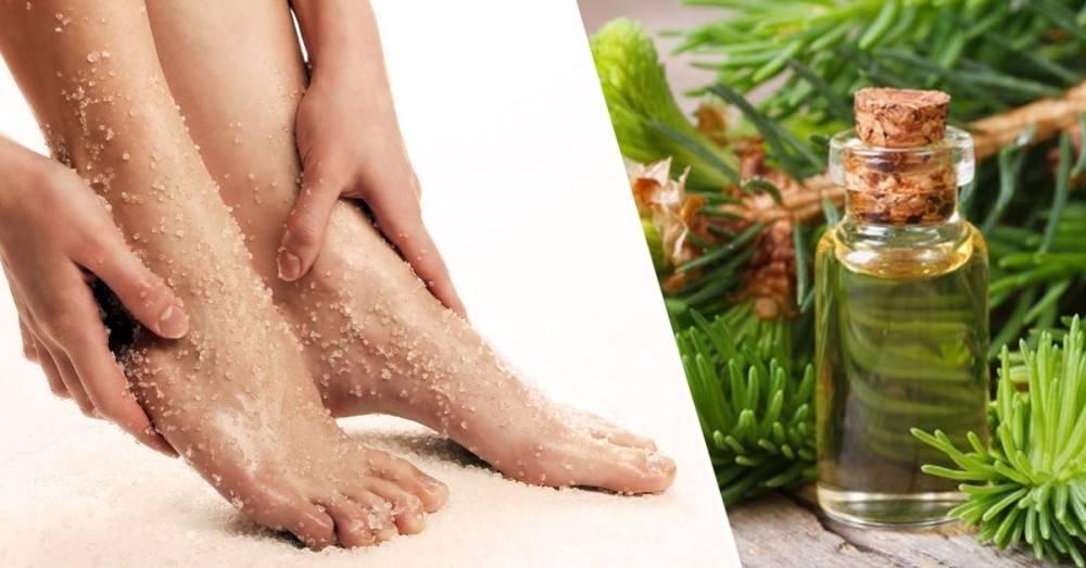 Los 6 mejores trucos para liberarte de inmediato del mal olor en los pies