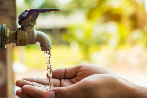 Agua segura: un proyecto que busca terminar con la crisis del acceso al agua