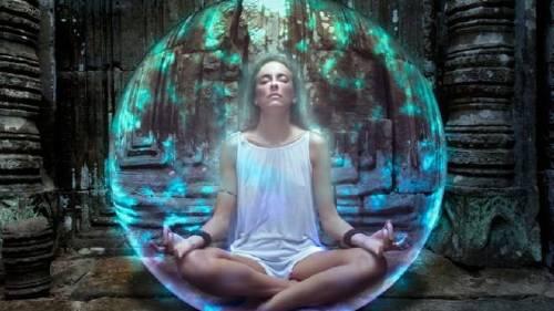 ¿Qué es el exposoma? Tenemos un aura, y lo dice la ciencia