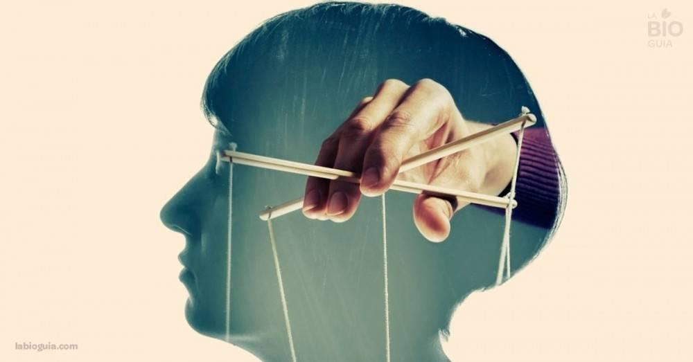 Señales para detectar que estás siendo manipulado/a