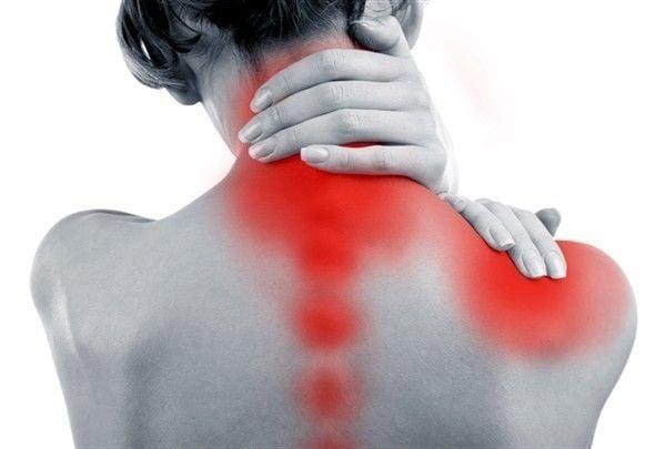 dolor cronico de cuello