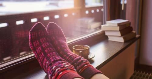 Todo lo que tienes que hacer para sobrevivir a un invierno frío
