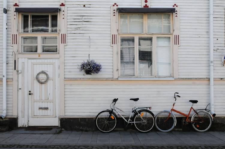 Ciudades más amigables para andar en bicicleta