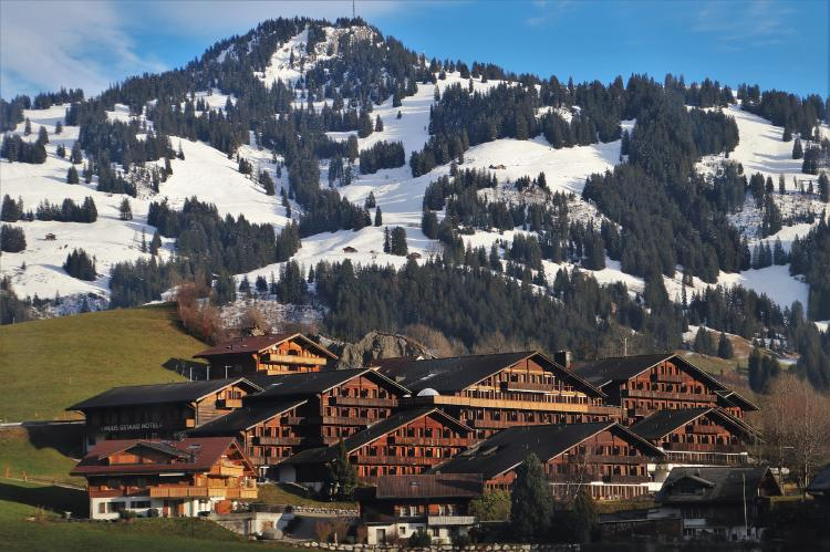 Suíça paga US $ 70.000 para estrangeiros morarem lá
