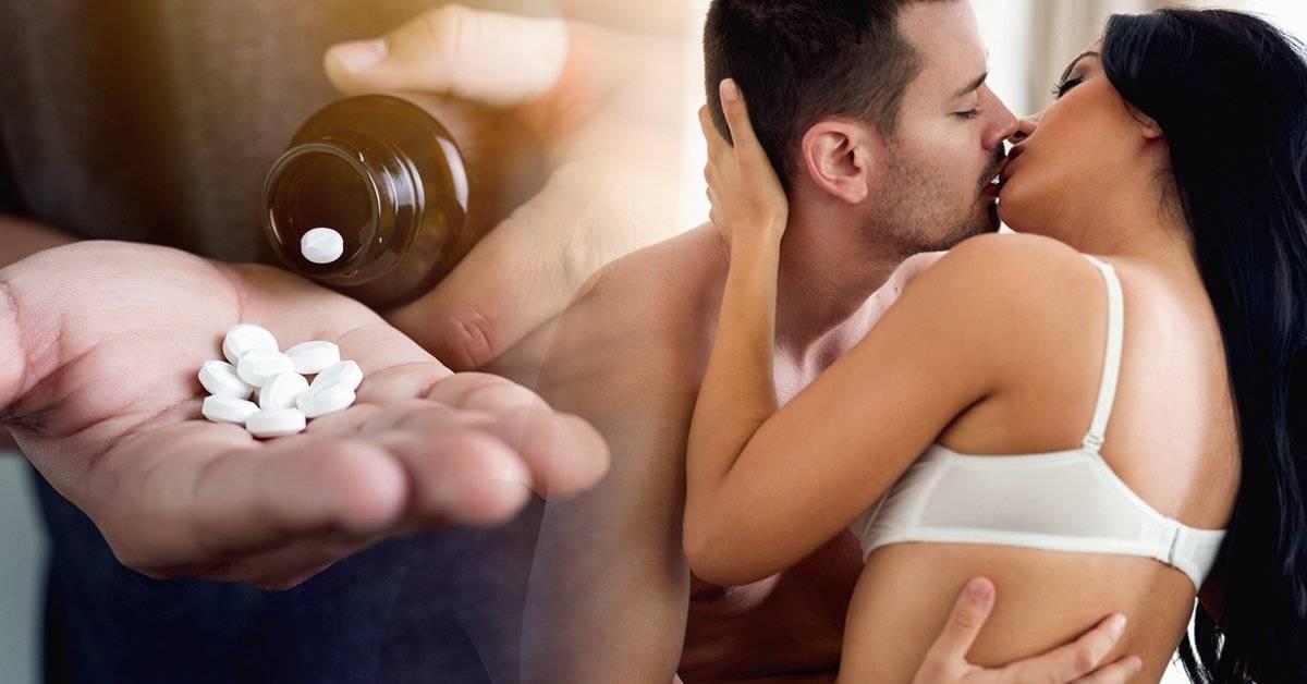 Ya existen las pastillas anticonceptivas para hombres. ¿Las tomarías?