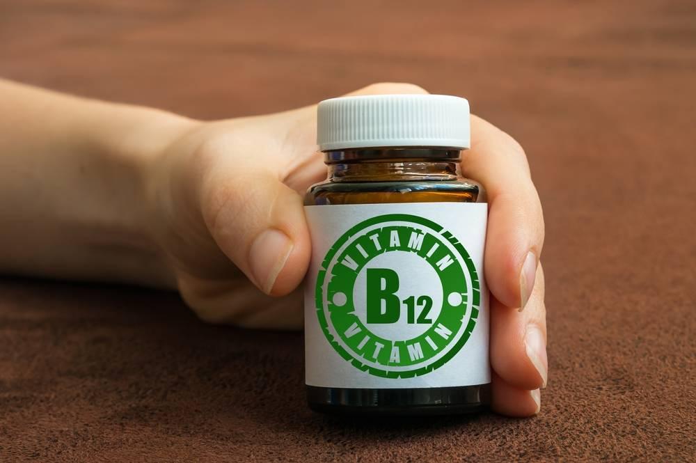 Mitos y verdades sobre la vitamina B12 en dietas veganas y vegetarianas