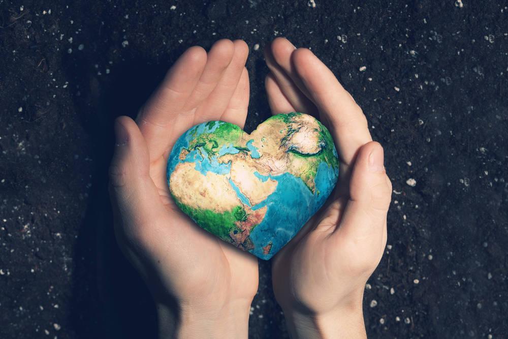 San Valentín: ¿te atreves a este acto de amor por el planeta?