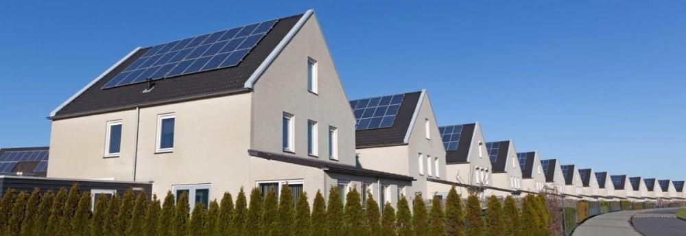 El objetivo es edificios con cero emisiones