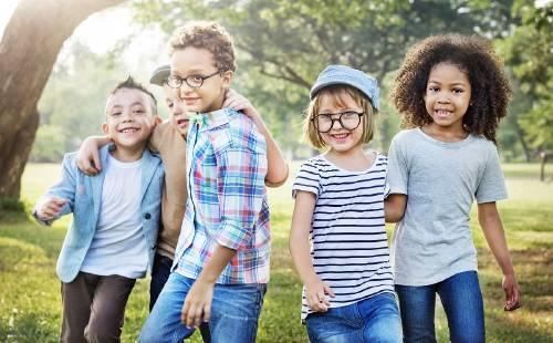 Día Universal del Niño: ¿conoces sus derechos en relación al ambiente?