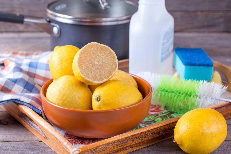 Los mejores limpiavidrios caseros, naturales y ecológicos