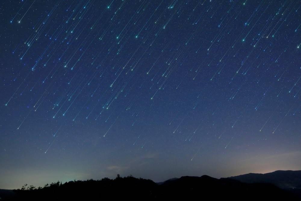 Lluvias de estrellas 2017: ¿Cómo puedes hacer para verlas?