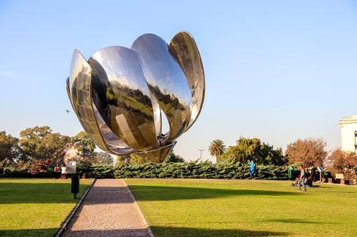 La Ciudad de Buenos Aires presentó su Plan de Acción Climática 2050
