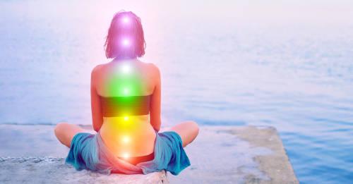 10 preguntas para conocer el color de tu aura y su significado