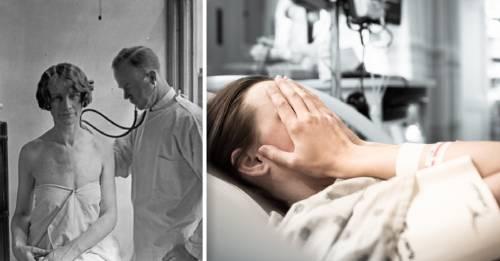 Qué es el síndrome de Munchausen y 7 datos que pocos saben sobre él