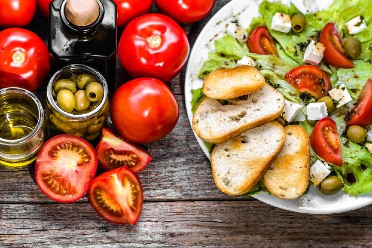 Tomates: datos curiosos sobre los alimentos