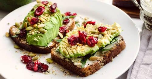 Desayunos veganos para empezar el día lleno de energía