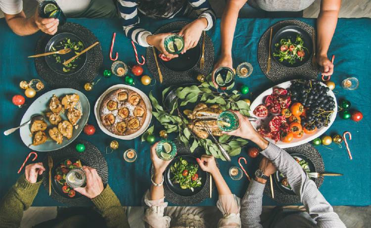 bioferia comida saludable