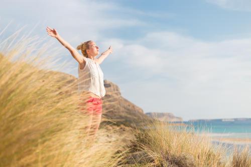 Volver a tu centro: recursos para transitar la ansiedad y la angustia