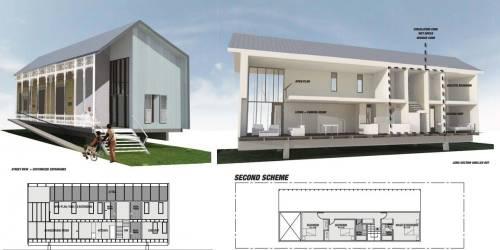Planos gratuitos para casas sustentables