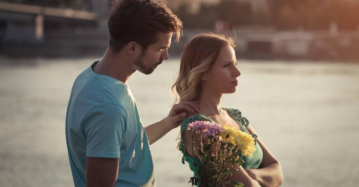6 comportamientos que creemos románticos pero son tóxicos