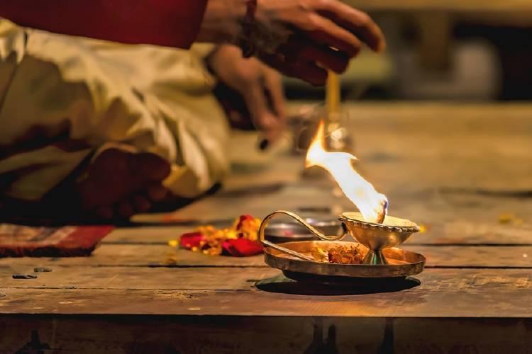 vela ritual