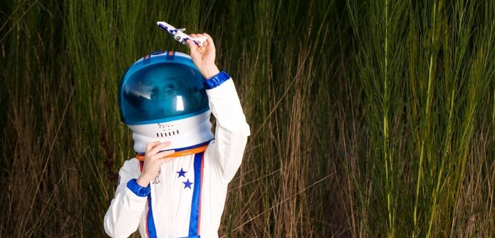 La carta que un niño de 9 años escribió para trabajar en la NASA emociona a..
