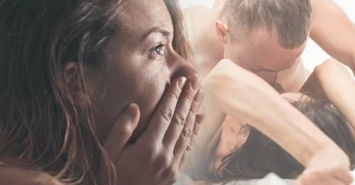 """La dolorosa práctica que sufren algunas mujeres """"por el bien de sus maridos"""""""