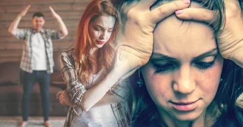 Los 10 tipos de violentos emocionales