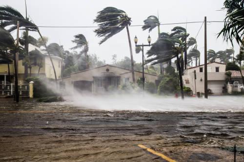 Sequías, olas de frío y huracanes: la factura por alterar el clima la pagaremos
