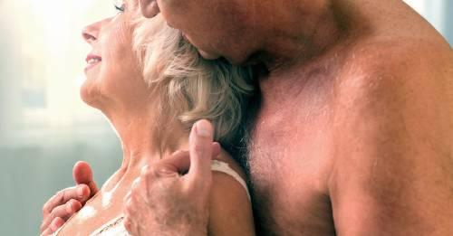 5 cosas sobre sexualidad que una persona de 60 años le puede enseñar a una de 20