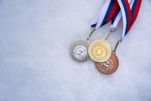 Las medallas de Tokio 2020 serán recicladas