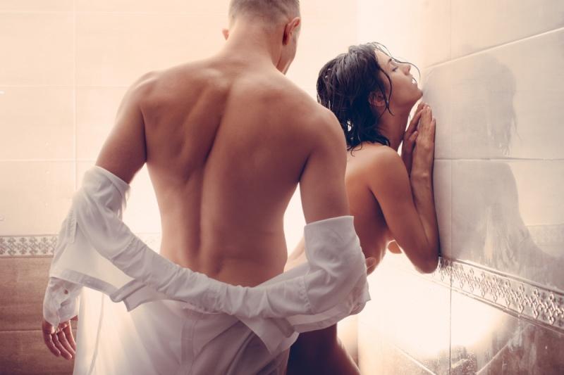 Estas son las mejores posiciones sexuales para renovar la pareja