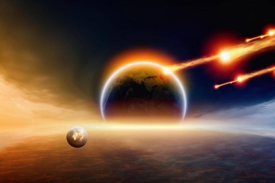 ¿La Tierra está acercándose a una nueva extinción masiva? Los científicos..
