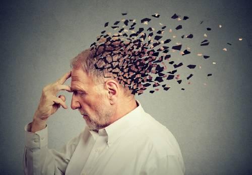 Según los expertos, esta es la última cosa que las personas olvidan cuando sufren Alzhéimer