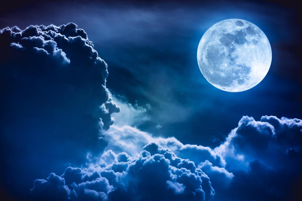 """Una """"luna azul"""" iluminará la noche de Halloween por primera vez en décadas"""