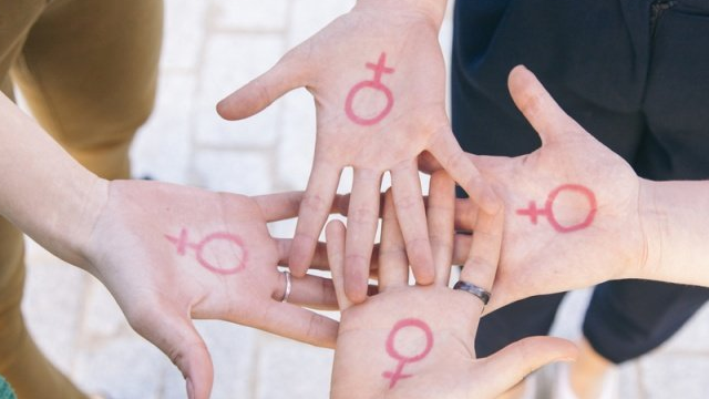 frases feministas para una mujer