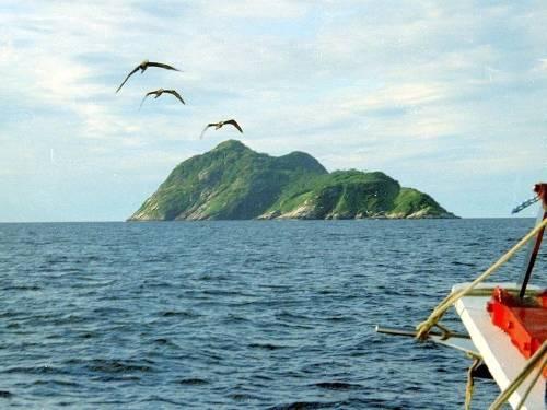 La isla más peligrosa del mundo en la cual poner un pie significa la muerte